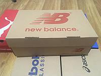 New Balance коробка