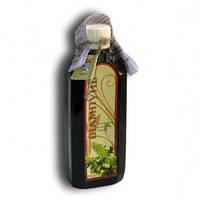 Авіценна Зміцнюючий шампунь з екстрактом листя дуба з натуральних компонентів без SLS 250мл.