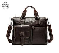 Кожаный портфель Marrant пополнил каталог интернет-магазина smartBAG
