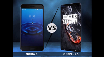 OnePlus 5 -  лучший клон Iphone 7 Plus