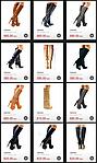 Купить модные сапоги 2014-2015