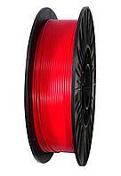 АБС нить 0,5 кг красный, 1.75 мм пластик для 3d печати