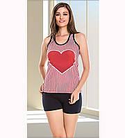 Домашняя одежда Lady Lingerie - 7328 L комплект