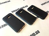 TPU чехол накладка Carbon на Samsung Galaxy A5 2017 Duos SM-A520, фото 1