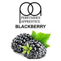 TPA Blackberry Flavor (Ежевика)