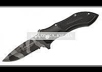 Нож складной 357-Smith&Wesson