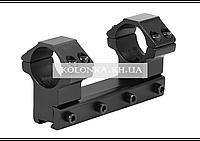 Моноблок Кр-2002-10-H=21mm-d=25.4,ласт.хв