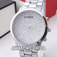 Женские кварцевые наручные часы Guess B95