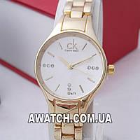 Женские кварцевые наручные часы Calvin Klein B79