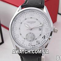 Мужские кварцевые наручные часы Longines B188-1