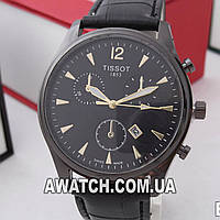 Мужские кварцевые наручные часы Tissot B147