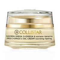 COLLISTAR Крем-масло с Омега 3 + Омега 6 50 мл