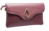 Стильный женский клатч 609-2 lilac
