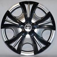 Колпаки колес Star Бумер Super Black R13