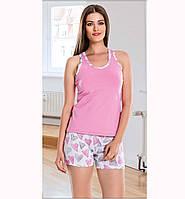 Домашняя одежда Lady Lingerie - 7334 L комплект