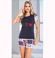 Домашняя одежда Lady Lingerie - 7336 L комплект
