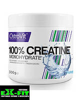 Креатин моногидрат Ostrovit Creatine Monohydrate 300 g