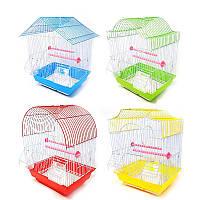 Клетка для мелких птиц