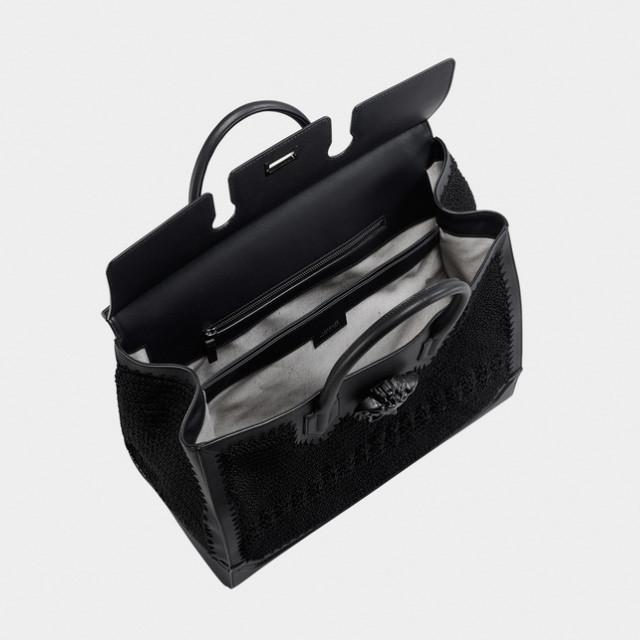 Мужская дорожная сумка Versace Palazzo Empire Travel Bag