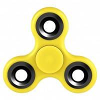 Спиннер 1 Yellow