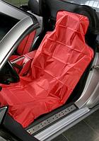 Чехол на сидения нейлоновый многоразовый 75х5х138 см