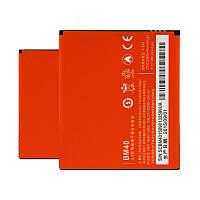 Аккумуляторная батарея для Xiaomi MI2A/BM40 Original (тех.пак)