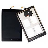 Дисплей для Lenovo B6000 + touch + frame Black