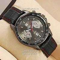 Часы Tag Tag Heuer Quartz Grand Carrera Calibre17 Black