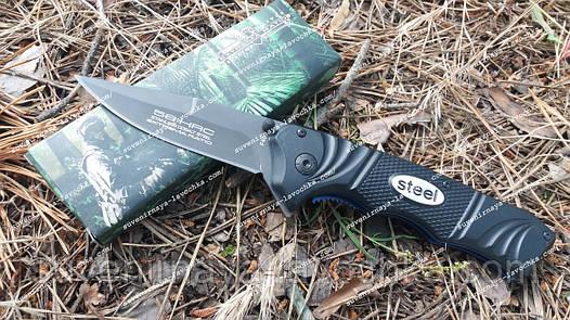 Нож складный F40 Boker