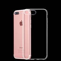 Original Silicon Case 0.3 mm iPhone 7 Transparent