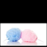 TPA/TFA - Cotton Candy Flavor (Сахарная вата) (10% Ethyl Maltol) 10