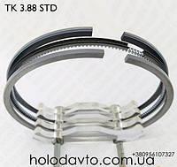 Поршневые кольца STD Yanmar TK 3.88 Thermo king ; 11-6601