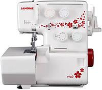 Оверлок Janome 990D