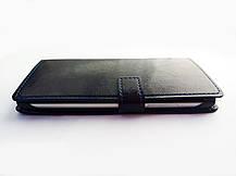 Чехол для Lenovo Vibe C (A2020) (чехол-книжка под модель телефона), фото 3