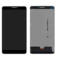 Дисплей для Lenovo Phab Plus PB1-770M + touch Black