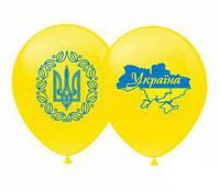 """DP-8 12"""" Украина 2 ст.В упак.100 шт."""