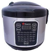 Мультиварка Domotec DT519 5л 45 программ