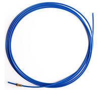 PTFE-канал (синий) 1,5/4,0/п.м сварочной горелки MIG/MAG для проволо