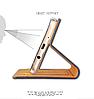 """HONOR 5A оригинальный кожаный чехол кошелёк из натуральной телячьей кожи на телефон """"CLASIC"""", фото 2"""