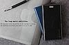 """Huawei MATE 8 оригинальный кожаный чехол кошелёк из натуральной телячьей кожи на телефон """"CLASIC"""", фото 4"""
