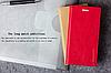 """Huawei MATE 8 оригинальный кожаный чехол кошелёк из натуральной телячьей кожи на телефон """"CLASIC"""", фото 7"""