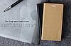 """Huawei MATE 8 оригинальный кожаный чехол кошелёк из натуральной телячьей кожи на телефон """"CLASIC"""", фото 10"""