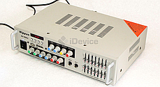 Интегральный усилитель Nippon AV-998U Karaoke, фото 2