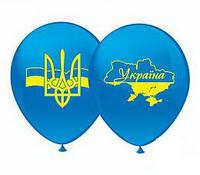 """DP-9 12"""" Украина 2 ст.В упак. 100 шт."""