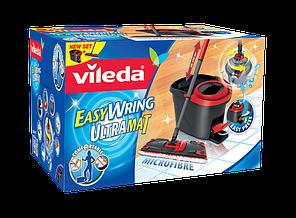 Комплект для уборки Vileda Easy Wring Ultramat