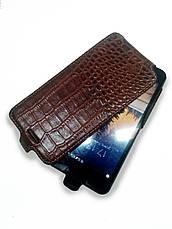 Чехол для Lenovo A316i (индивидуальные чехлы под любую модель телефона), фото 3
