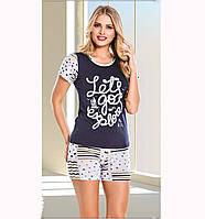Домашняя одежда Lady Lingerie - 7344 L комплект