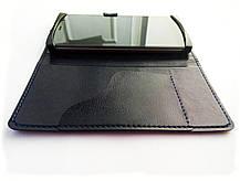 Чехол для Lenovo A369i (чехол-книжка под модель телефона), фото 3