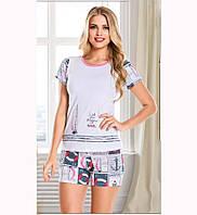 Домашняя одежда Lady Lingerie - 7358 M комплект