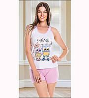 Домашняя одежда Lady Lingerie - 7361 M комплект